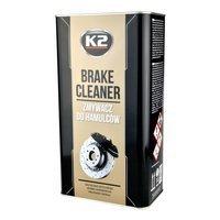 K2 Brake Cleaner zmywacz - środek do czyszczenia hamulców 5L