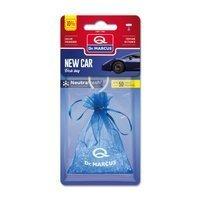 Dr Marcus Fresh Bag woreczek zapachowy - kuleczki New Car 20g