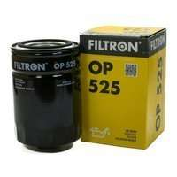 FILTRON filtr oleju OP525 - VW, Audi, Seat, Volvo - Diesel