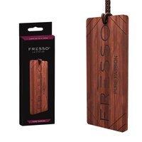 FRESSO drewniana zawieszka zapachowa  Pure Passion