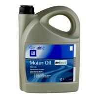 GM Dexos 2 Longlife 5W/30 olej silnikowy 5L