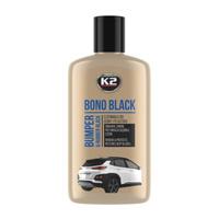 K2 Bono Black czernidło do opon gumy zderzaków plastiku 200ml
