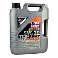 Olej silnikowy 8973 Liqui Moly Top Tec 4200 SAE LL3 5W/30 5L