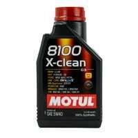 Olej silnikowy Motul 8100 X-clean C3 5W/40 1L