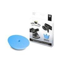 Royal Pads U-Thin UNI Finish miękki pad polerski - niebieski 80mm
