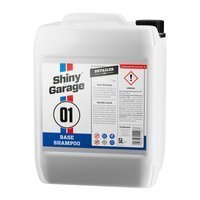 Shiny Garage Base Car Shampoo - szampon samochodowy 5L