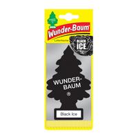 Wunder Baum choinka zapachowa - zapach Black Classic