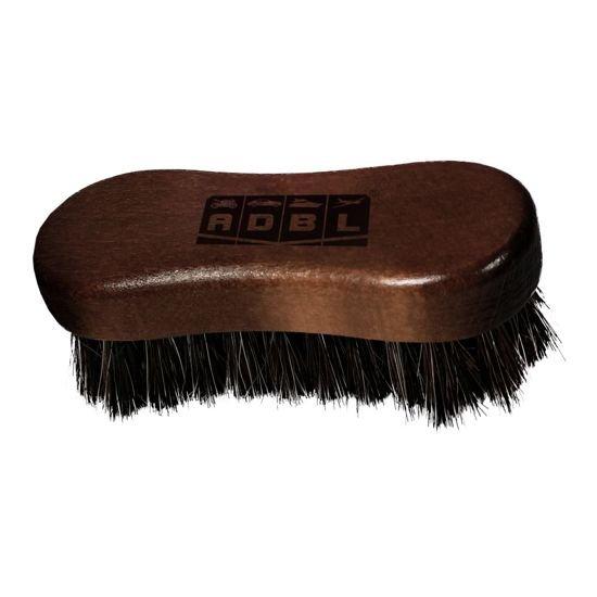 ADBL THER Leather Brush szczotka do czyszczenia skóry