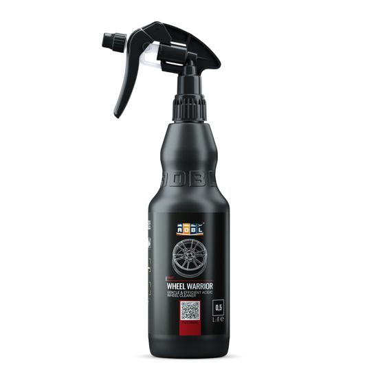ADBL Wheel Warrior kwasowy płyn do mycia felg 500ml