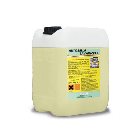 Atas Autobella Lavaincera - szampon z woskiem 10kg