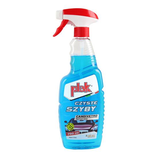 Atas Candivetro płyn do mycia szyb - czyste szyby 750ml