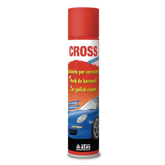 Atas Cross wosk do karoserii w sprayu 400ml