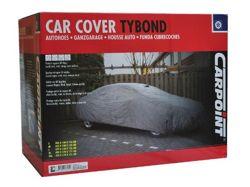 CarPoint wodoodporny pokrowiec na samochód - Plandeka XL