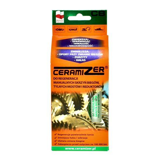 Ceramizer CB do manualnych skrzyń biegów i tylnych mostów