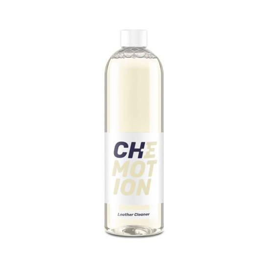 Chemotion Leather Cleaner preparat do czyszczenia skóry 500ml