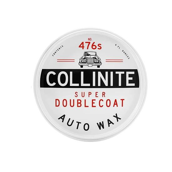 Collinite 476S Super Double Coat Auto Wax - twardy wosk 266g