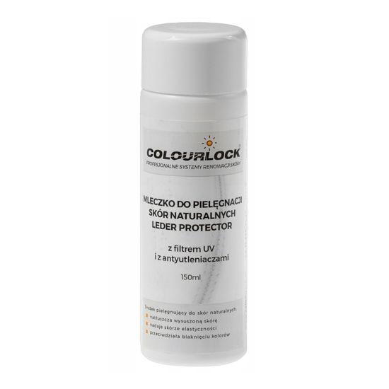 Colourlock Leather Protector mleczko do pielęgnacji skóry 150ml