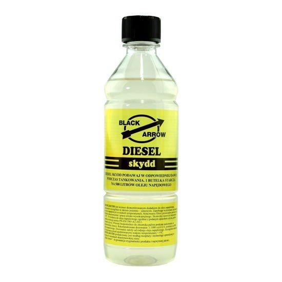 Diesel Skydd Black Arrow depresator - dodatek do ON 500ml