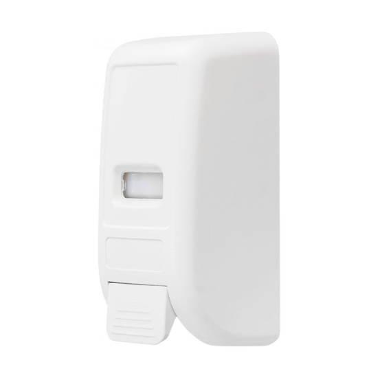 Dozownik ścienny do mydła i środków dezynfekujących K2 Erla