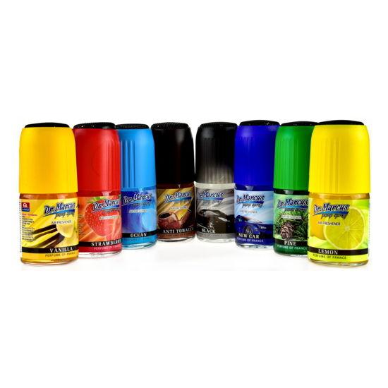 Dr.Marcus Pump Spray - zapach samochodowy w atomizerze Anti Tobacco