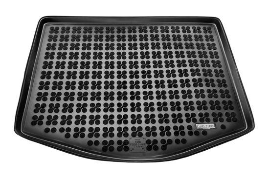 Dywanik gumowy bagażnika FORD C-Max I 2003-2010