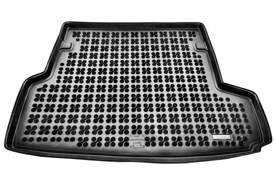 Dywanik gumowy do bagażnika BMW 3 F31 Kombi (2012-)