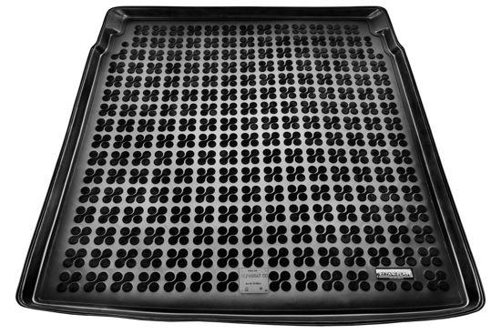 Dywanik gumowy wykładzina bagażnika VW Passta CC (2008-2016)