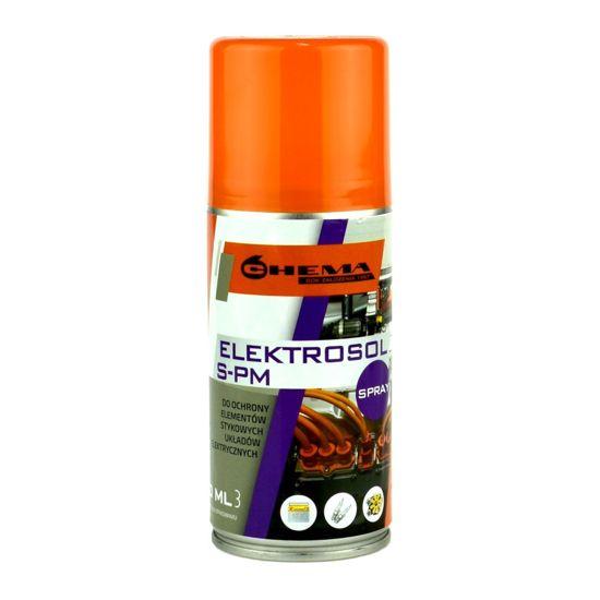 Elektrosol S-PM do ochrony styków w układach elektrycznych 150ml