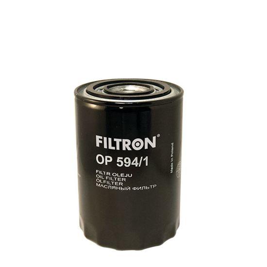 FILTRON filtr oleju OP594/1 - Renault Laguna 2.2D 96->