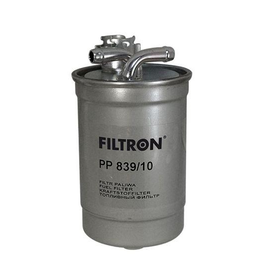 FILTRON filtr paliwa PP839/10 - VW Audi 2,0TDI 04- 2.7/3.0 TDI