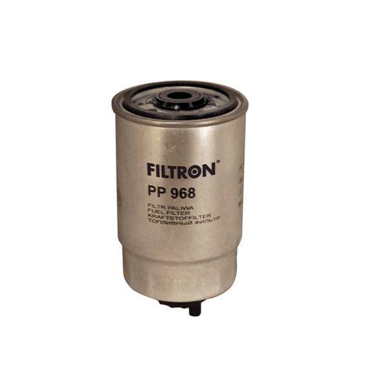 FILTRON filtr paliwa PP968 - Alfa, Citroen, Peogeot, Fiat 1.9JTD/2.8HDI/2.8JTD, 10/00->