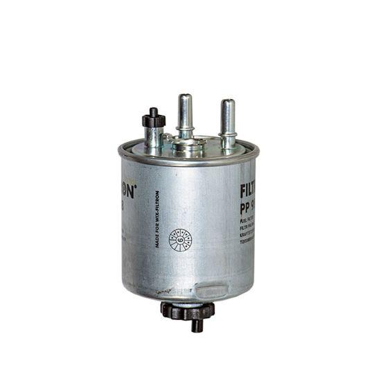 FILTRON filtr paliwa PP988 - Renault Laguna III 1.5/2.0 DCI 07- bez czujnika wody