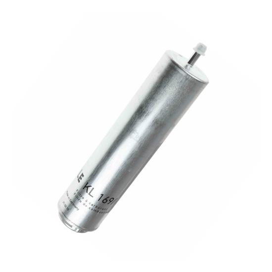 Knecht filtr paliwa KL169/3D - BMW E46,E61 03- tylko do podgrzewacza paliwa Knecht