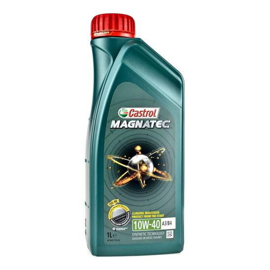 Olej silnikowy Castrol Magnatec 10W/40 1L