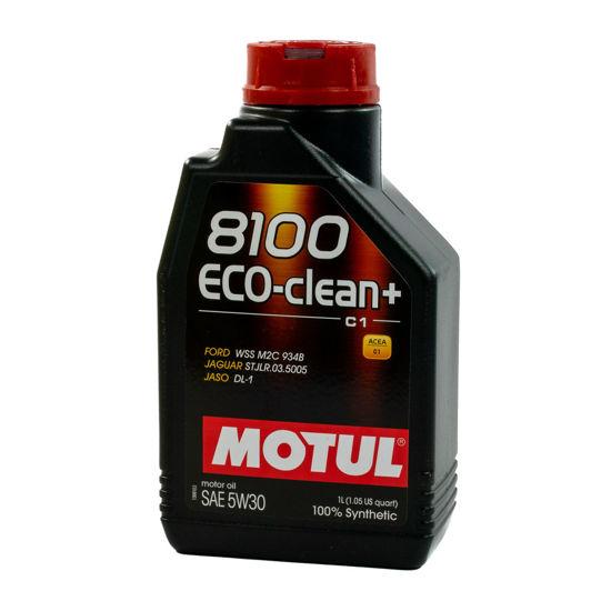 Olej silnikowy Motul 8100 ECO-clean + C1 5W/30 1L