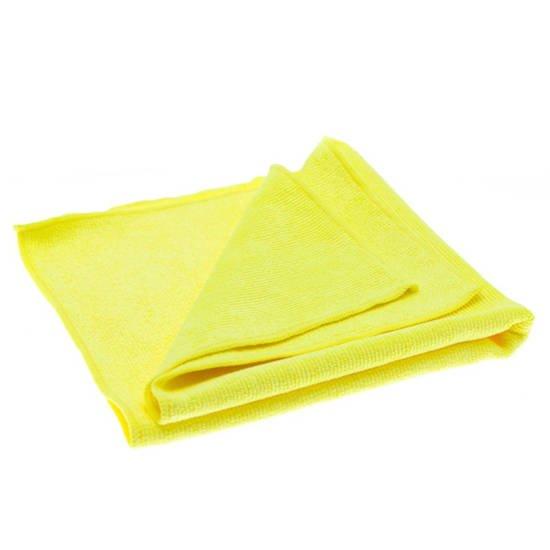 Ręcznik polerski Flexipads Yellow Minhatex 40x40 380 gsm