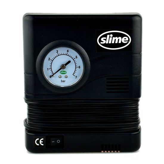 Slime Smart Spair zestaw naprawczy do koła z kompresorem - koło zapasowe