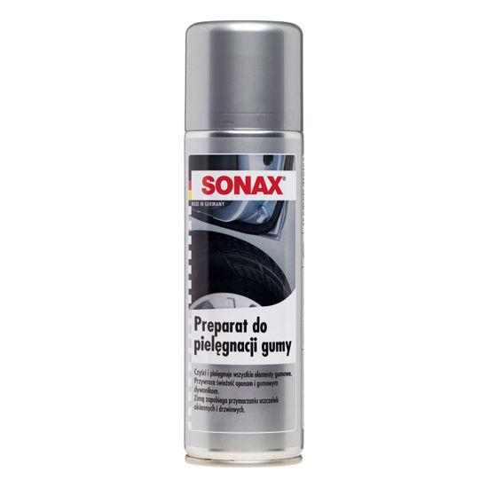 Sonax preparat do pielęgnacji gumy 300ml