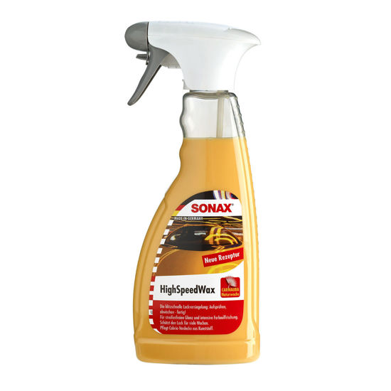 Sonax wosk na mokro - atomizer 500ml