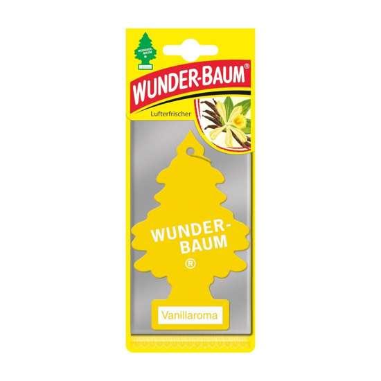 Wunder Baum choinka zapachowa - zapach Wanilia