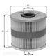 Knecht filtr oleju OX380D - MB E-klase, V-klase 05-